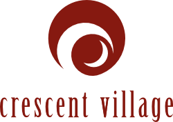 Crescent Village Logo